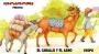 Artwork for El caballo y el asno (Esopo)