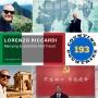 Artwork for Lorenzo Riccardi…Marrying Economics And Travel