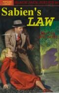 Black Jack Justice (20) - Sabien's Law