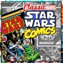 Artwork for Classic Marvel STAR WARS Comics #9