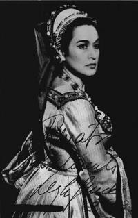 Lucrezia Borgia 1973 Dallas