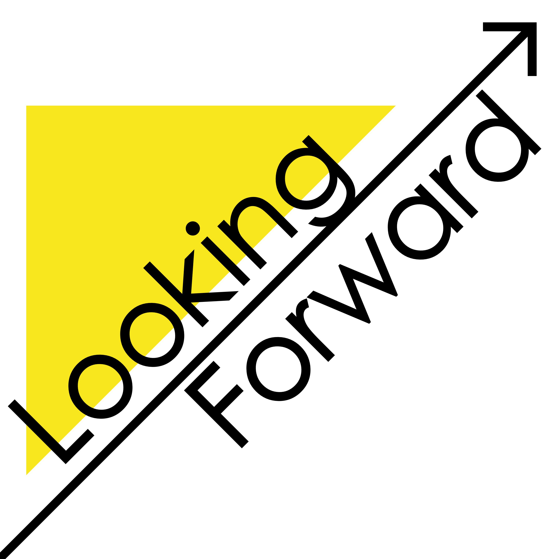 Looking Forward show art