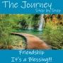 Artwork for Talkin' Testimony - Friendship