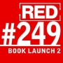 Artwork for RED 249: Book Launch - Working With Editors