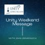 Artwork for Unity Prayer Service