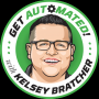 Artwork for 051 - Planning And Creating Automation Ready Processes With Kelsey Bratcher
