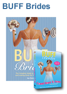 Sue Fleming Star of Buff Brides Shares Her Best Wedding Weight Loss Tips. Tiffany from Daily Candy Shares Sweet Exercise Gear