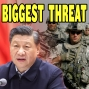 Artwork for #108 China Calls US Their Biggest Threat