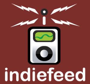 IndieFeed: Alternative / Modern Rock logo