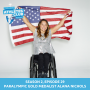 Artwork for 29 | Paralympic Gold Medalist Alana Nichols: Embracing New Identities