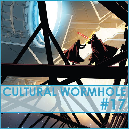 Cultural Wormhole Episode 17