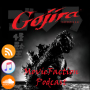 Artwork for MovieFaction Podcast - Gojira (Godzilla)