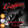 Artwork for MovieFaction Podcast - Gojira (Godzilla)