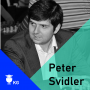 Artwork for Episode 2 - Philosophizing about chess with Peter Svidler
