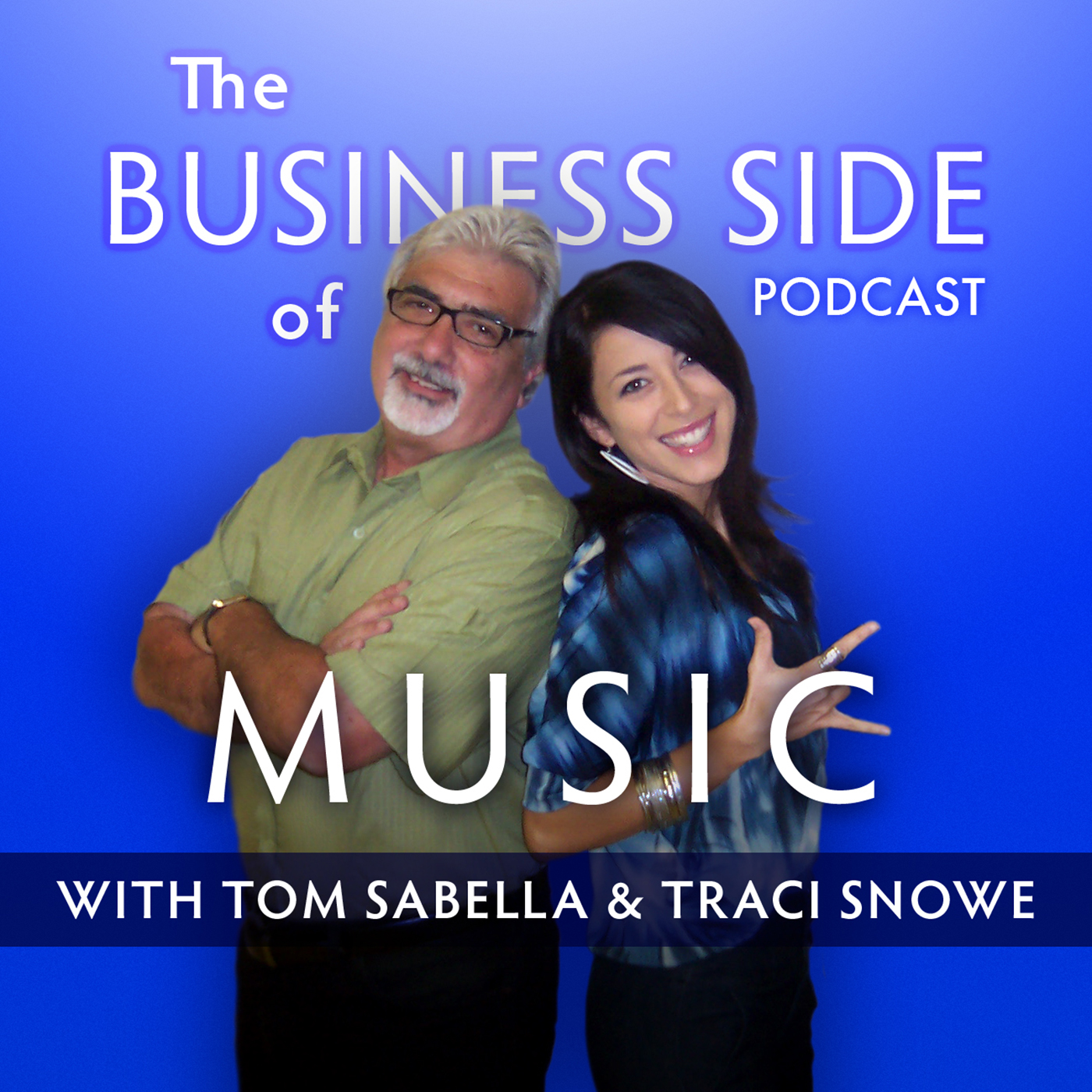 The Business Side of Music Podcast show image