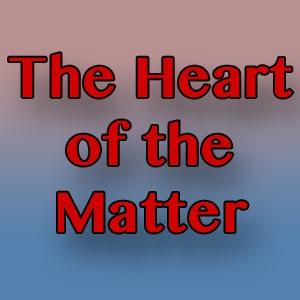 FBP 414 - The Heart of the Matter