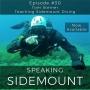 Artwork for E030 - Tom Steiner on Teaching Sidemount Diving