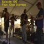 Artwork for Episdoe 100 Feat. Clint Stevens Band