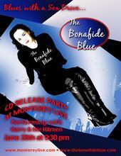 SpudShow 394 - Bonafide Blue