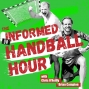 Artwork for (Un)informed Handball Hour - Ep.5 - Shock women's CL results, Palmarsson to Barca and making USA handball great