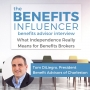Artwork for What Independence Really Means for Benefits Brokers w/ Tom DiLiegro
