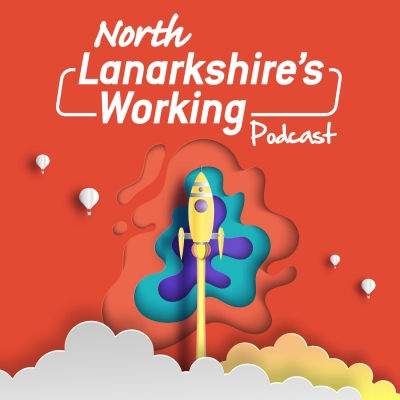 North Lanarkshire's Working Podcast show image
