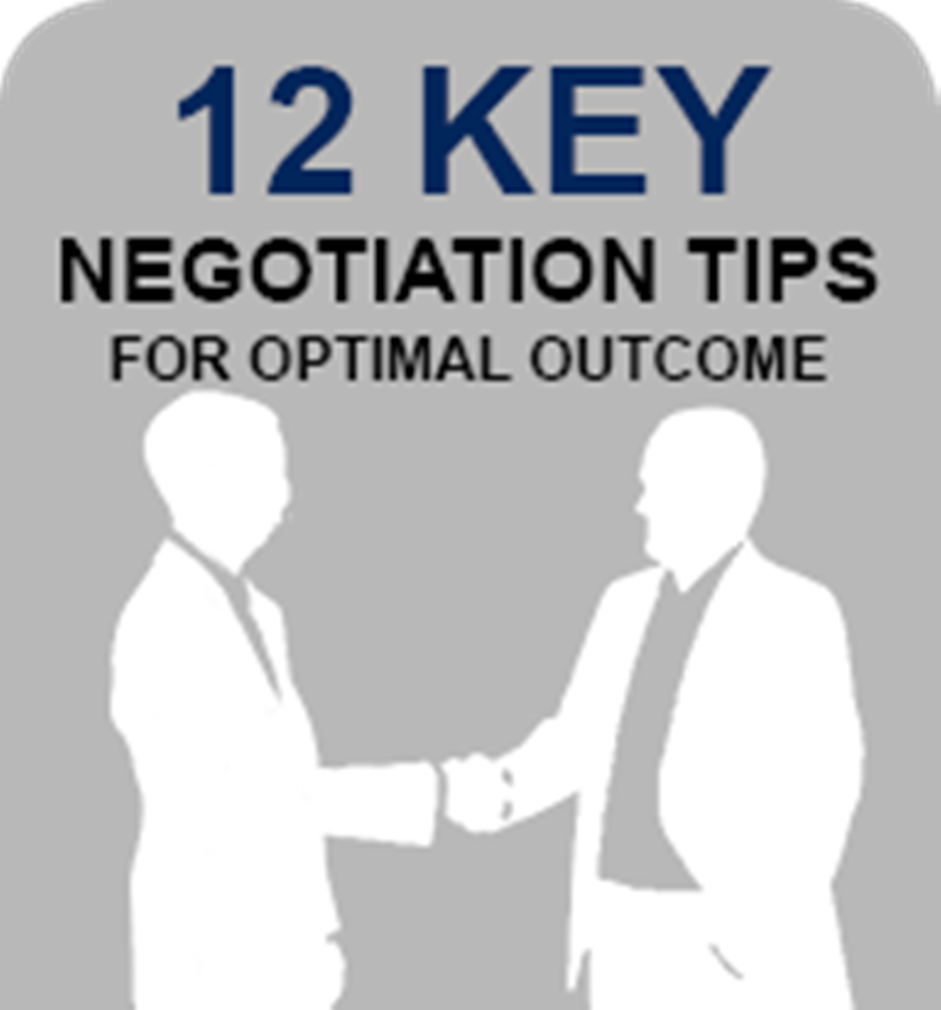 Artwork for Tech M&A Monthly: M&A Negotiation Tips #1 & 2