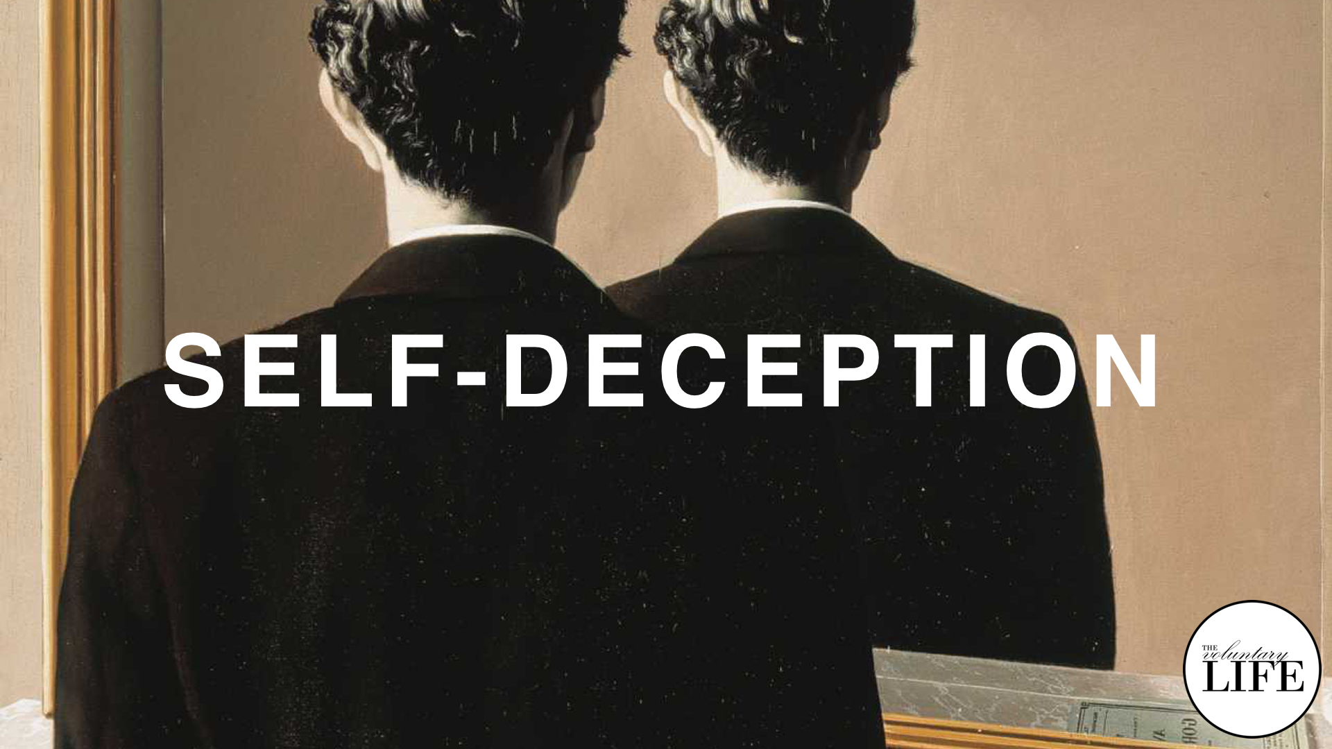 202 Self-Deception