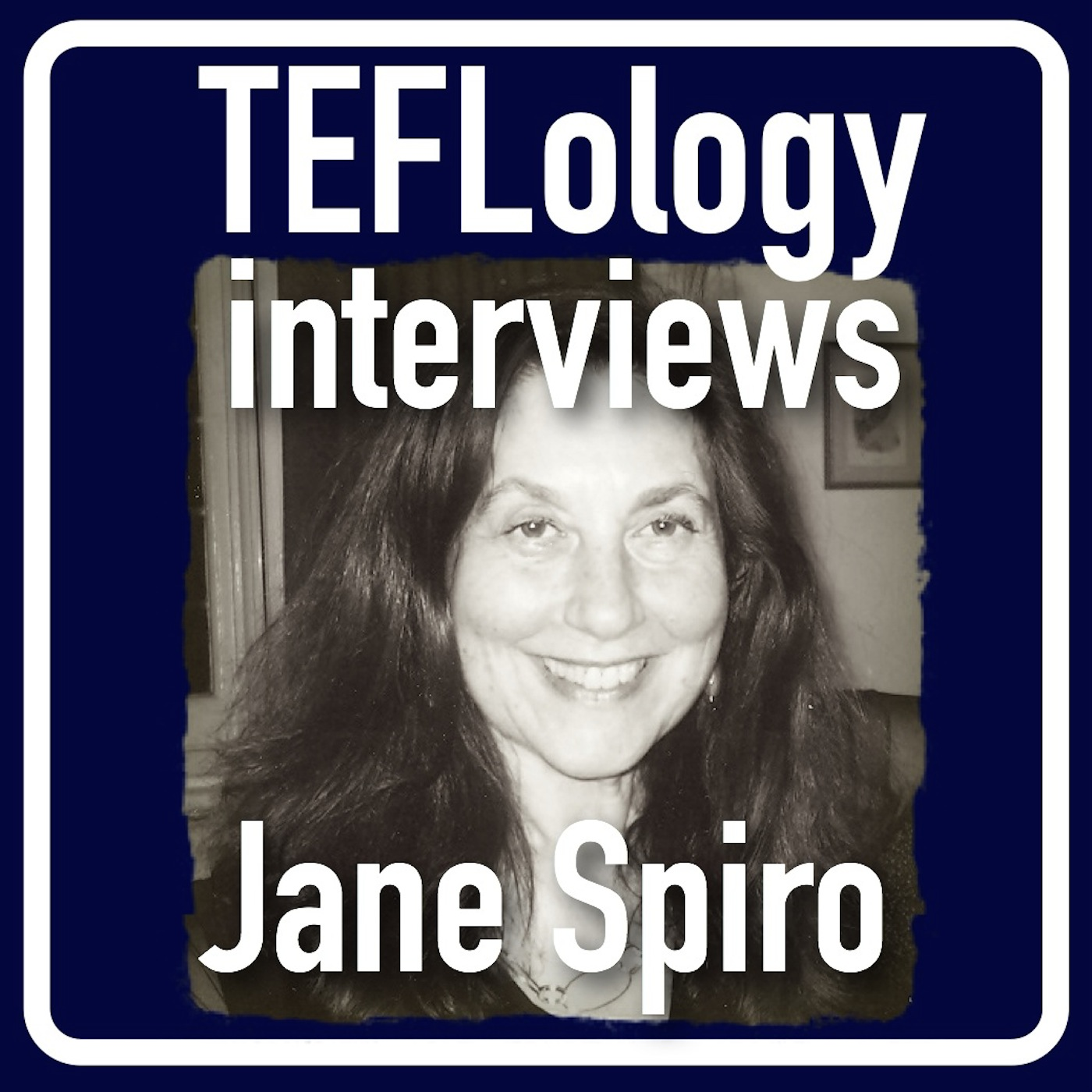TEFL Interviews 20: Jane Spiro on Creativity and Reflection