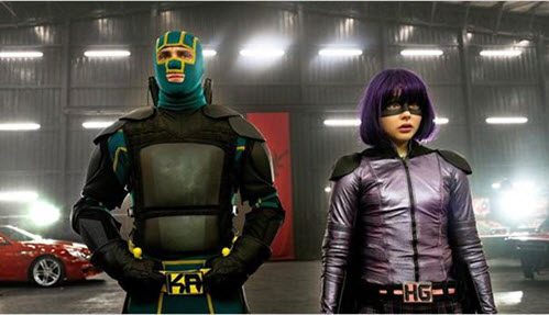 Eddie Hamilton - Film Editor - Kick-Ass and Kick-Ass 2, X-Men: First Class, and Jadoo