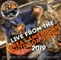 Artwork for Day 3 - Live from the Great American Outdoor Show 2019