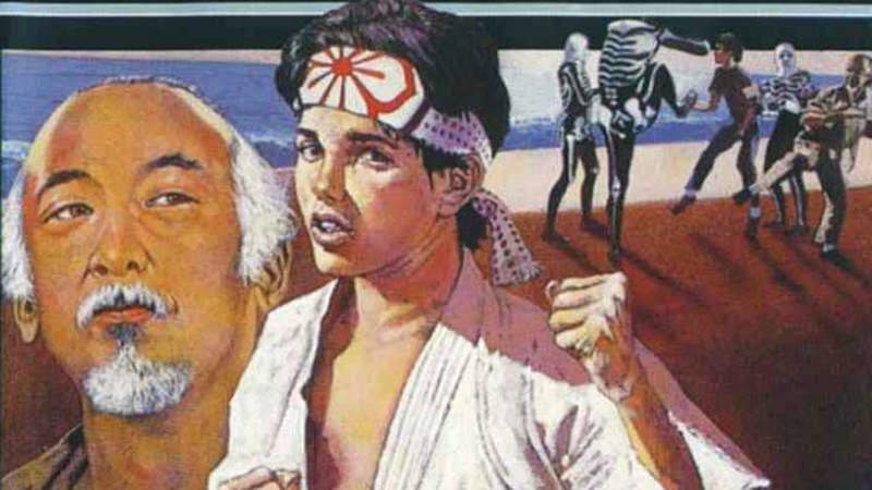 ISTYA Karate Kid 1984 Movie Review