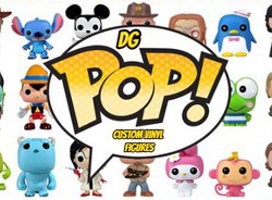 DG Pop Customs