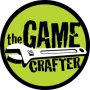 Artwork for First Time At Protospiel with The Game Crafter - Episode 200