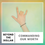 Artwork for Commanding Our Worth