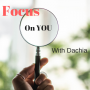 Artwork for Focus on You!