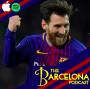 Artwork for Will Barcelona win El Clasico vs Real Madrid? Messi vs Ronaldo, Jon Driscoll interview and Iniesta memories [TBPod84]