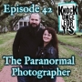 Artwork for The Paranormal Photographer