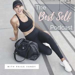 The Best Self Podcast