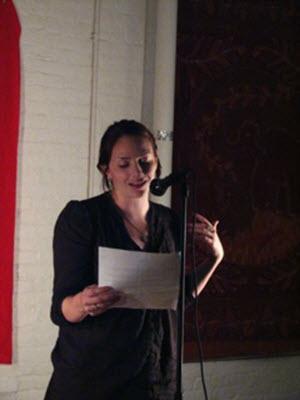 Allison Corvo - Answering Machine