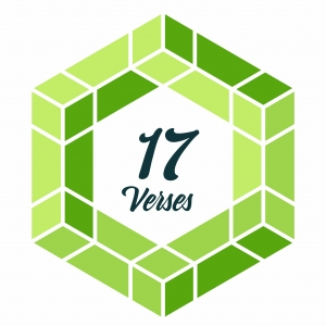 The 17 Verses Podcast: Distilling the Qur'an One Day at a Time