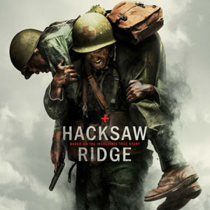 """Hacksaw Ridge"" Movie Review"