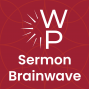 Artwork for Brainwave 027: Lectionary Texts for 9 November 2008