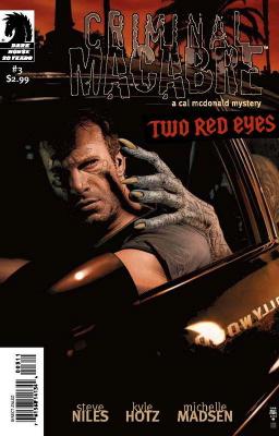 ep 48 Steve Niles Terrifying Tales