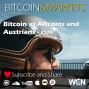 Artwork for Crypto Rant - Bitcoin vs Altcoins and Austrians - E125