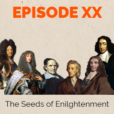 Episode 20 - The Seeds of Enlightenment