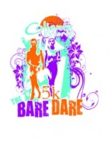 Pete Williams Wants To Know If You Will Try The Bare Dare 5K