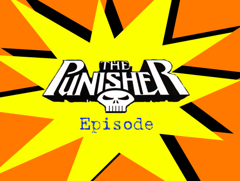 Cammy's Comic Corner - The Punisher Episode