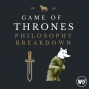 Artwork for Reflecting and Wrapping Up Game of Thrones