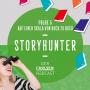 Artwork for  Storyhunter - Folge 5: Auf einer Skala von Buch zu Buch